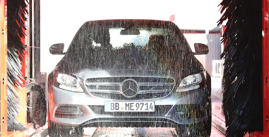 Die professionelle Auto Innenreinigung in Stuttgart bei CarCompany